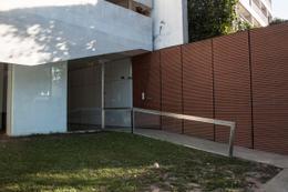 Foto Edificio en Zona Mate De Luna Edificio: Av. Mate de Luna 2008 número 9