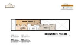 Foto Edificio en Palermo Thames 2400 número 11
