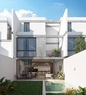 """Foto Condominio en Benito Juárez Nte Un desarrollo residencial que cuenta diez casas estilo """"Urban Homes"""" que combinan el diseño, acabados de primera, privacidad y seguridad, logrando un balance perfecto entre lujo y armonía. número 10"""