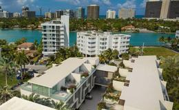 Foto Condominio Industrial en Florida E Bay Harbor Dr. 9890 número 7