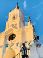 Foto Barrio Abierto en Cuajimalpa  número 6