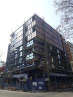 Foto Edificio en Centro (Montevideo) Andes y Soriano número 1