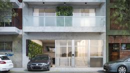 Foto Edificio en Recoleta Pacheco de Melo y Pje. Bollini numero 2