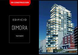 Foto Edificio en Torreon B Maritimo y Viamonte número 8
