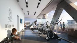 Foto Edificio en Desamparados Complejo Catamaran Residencias en Altura número 9