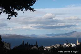 Foto Edificio en San Carlos De Bariloche Bariloche-Vilena III número 1