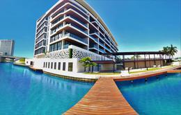 """Foto Edificio en Cancún Centro ALLURE Osean Front Luxury Condos """"Vive en la playa y en la ciudad""""  número 15"""