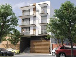 Foto Edificio en Narvarte         Zempoala 397  número 1