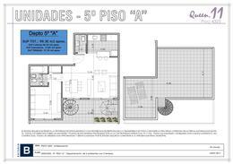 Foto Edificio en Saavedra Pinto 4300 número 16