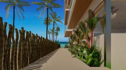 Foto Edificio en Telchac Puerto Brown Luxury Beach Condos número 5