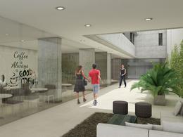 Foto Edificio en Centro Sur Av. Pellegrini 1500 número 8