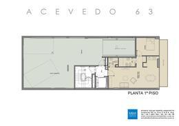 Foto Edificio en San Nicolas Peron  1269 número 27