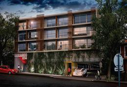 Foto Edificio en Pocitos Nuevo Buxareo 1228 y 26 de Marzo número 1