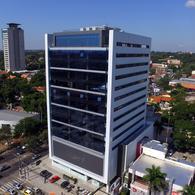 Foto Edificio de oficinas en Recoleta Oficinas corporativas edificio Torre de las Americas número 1