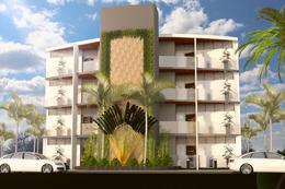 Foto Edificio en Puerto Morelos  número 1