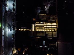 Foto Edificio en Pichincha Santiago 38 número 9
