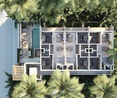 Foto Edificio en Tulum Desarrollo Nubah, Tulum número 9