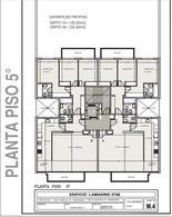 Foto Edificio en Guemes  Lamadrid 2758 número 7