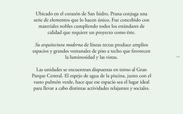 Foto Condominio en Las Lomas-San Isidro Liniers 1700, Lomas de San Isidro número 2