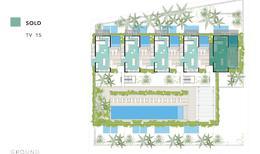 Foto Condominio en La Veleta Nuevo Condominio de lujo  a entrega inmediata en La Veleta, Tulum número 16