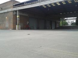 Foto Condominio Industrial en Pablo Podesta Av. Marquez 2000 número 4