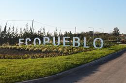 Foto Barrio Abierto en Alvear EcoPueblo - Alvear número 1