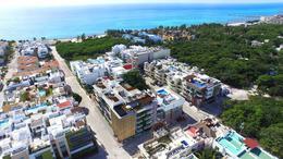 Foto Edificio en Playa del Carmen Centro A unos pasos del mar Caribe y la Quinta Avenida número 8