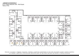 Foto Edificio en Villa Urquiza Av. D. Franklin Roosevelt al 5700 numero 23