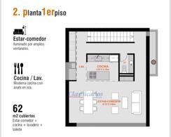 Foto Barrio Privado en Villa Belgrano Propiedades de 2 Dormitorios en ZONA NORTE número 4
