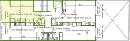 Foto Edificio en Saavedra Paroissien 4464    número 7