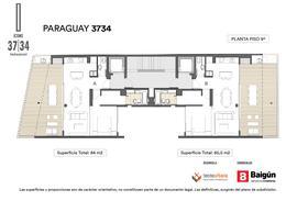 Foto Edificio en Palermo PARAGUAY y VIDT número 3