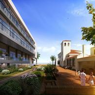 Foto Edificio en Carrasco Rambla Carrasco número 5