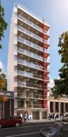 Foto Edificio en Centro (Montevideo) Aquiles Lanza 1100 número 2