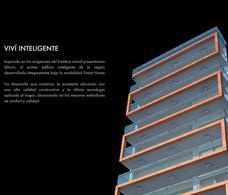 Foto Edificio en Macrocentro Tucuman 1961 número 2