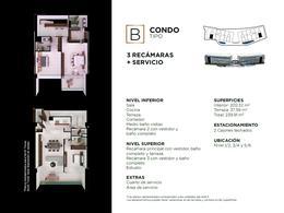 """Foto Edificio en Cancún Centro ALLURE Osean Front Luxury Condos """"Vive en la playa y en la ciudad""""  número 29"""