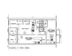 Foto Edificio en Liniers Pilar 800 número 6