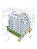 Foto Edificio en Belgrano  MIGUELETES 2030 - BELGRANO número 3