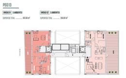 Foto Edificio en Flores Boyaca 661 número 13