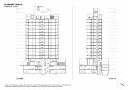Foto Edificio en Belgrano Olazabal al 2200 numero 11