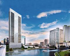 Foto Edificio en Tela 55 SW Miami Avenue Road número 1