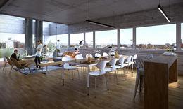 Foto Edificio en Cordón Espectacular emprendimiento en Cordón Sur número 4