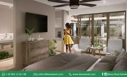 Thumbnail unit picture House in Sale in  Tulum ,  Quintana Roo  For sale new residences in Tulum at K'uyen in Tulum | Blues Real | Code  926