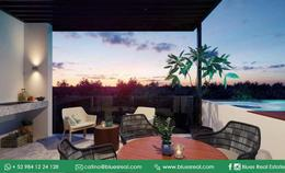 Thumbnail unit picture Apartment in Sale in  Tulum ,  Quintana Roo  NEW Condo in The Panoramic Tulum  | Blues Real | Code 643