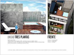 Foto Edificio en Caballito Aranguren 1538 numero 23