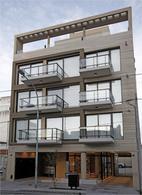 Foto Edificio en Chauvin Santa Fe 2400 número 11