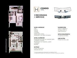 """Foto Edificio en Cancún Centro ALLURE Osean Front Luxury Condos """"Vive en la playa y en la ciudad""""  número 36"""