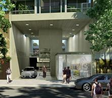 Foto Edificio en Balvanera PUEYRREDON Y LAVALLE numero 4