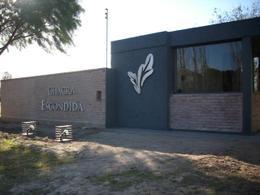 Foto Barrio Privado en Cordoba Capital Bartolomé Piceda (Av. Valparaiso Km 6.5) número 9