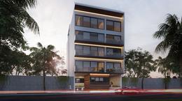 Foto Edificio en Solidaridad Avenida entre 5ta y 10ma  con CTM número 1