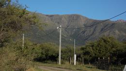 Foto Barrio Abierto en Cortaderas Ruta 1  número 11